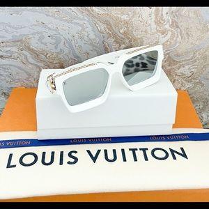 Louis Vuitton Acetate 1.1 Millionaires Sunglasses